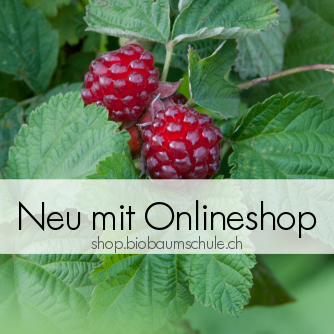 Neue Obstsorten